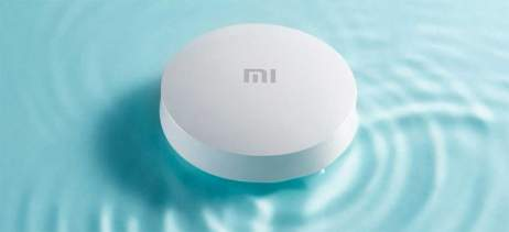 Mi Leak Detector da Xiaomi pode detectar vazamento de água na sua casa