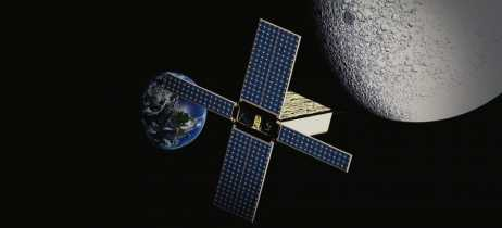 Projeto de alunos brasileiros do ensino médio vai voar num foguete da Space X para a EEI