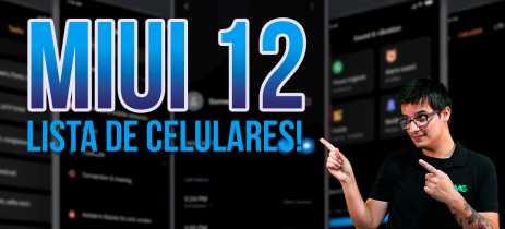 O seu Xiaomi vai receber a MIUI 12? Lista de celulares que vão ter update aparece na internet