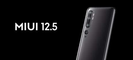 MIUI 12.5: veja quais são os primeiros celulares Xiaomi a receber a atualização