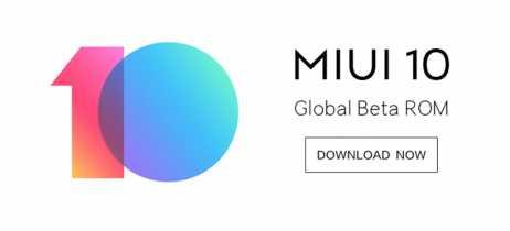 MIUI 10 vai chegar para 28 dispositivos Xiaomi