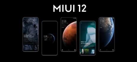 MIUI 12 estável esta chegando a vários celulares Xiaomi, Redmi e POCO - links para download!