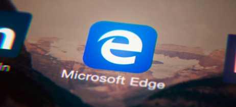 Versão do Microsoft Edge para Android e iOS chega ao Brasil