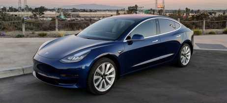 Vendas da Tesla teriam caído consideravelmente no começo de 2019 [Rumor]