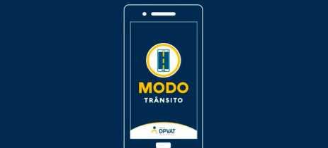 Modo Trânsito é o aplicativo do DPVAT que bloqueia chamadas e mensagens dos motoristas