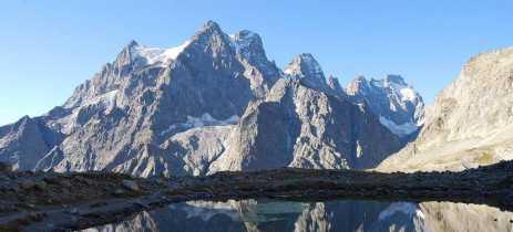 Cientistas planejam utilizar montanhas para gerar eletricidade
