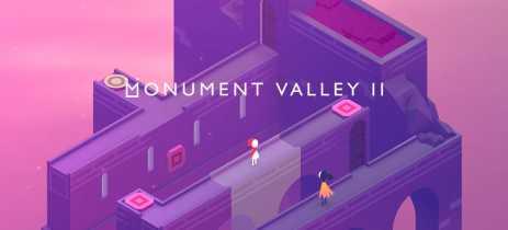 Premiado jogo mobile Monument Valley 2 está de graça no Android e iOS