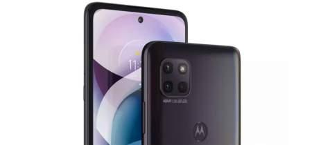Motorola Moto G com Snapdragon 800 chega em 2021, junto do modo desktop