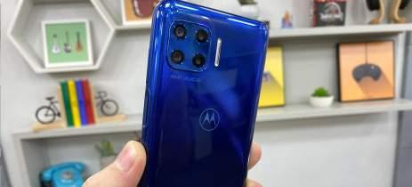Moto G 5G Plus é lançado com 6 câmeras, tela de 90Hz e 8GB de RAM por R$2999