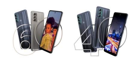 Moto G60 e Moto G40 Fusion são anunciados com telas de 120Hz e Snapdragon 732G