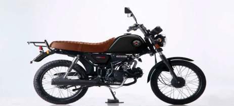 SH 125 Worker: moto mais barata do Brasil quer conquistar entregadores
