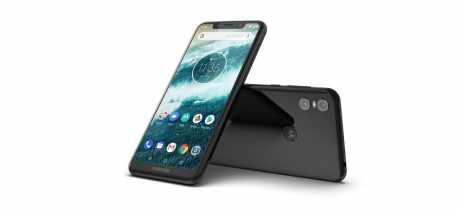 Motorola One é lançado no Brasil por R$ 1.499