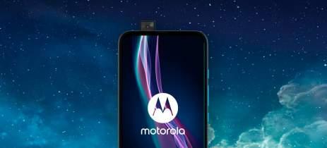 Motorola anuncia o novo One Vision+ com câmera pop-up e Snapdragon 730