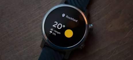 Motorola pode lançar Moto Watch 100 em novembro
