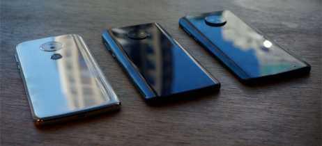 Motorola anuncia quais aparelhos vão receber Android 9 Pie