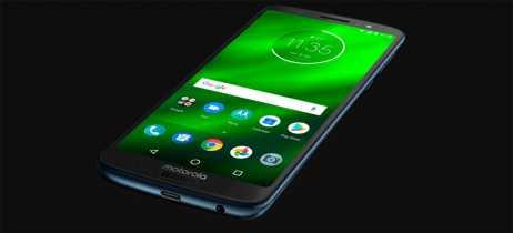 Motorola confirma Android 9.0 Pie para Moto G6 Plus, Moto Z3 Play e outros no Brasil