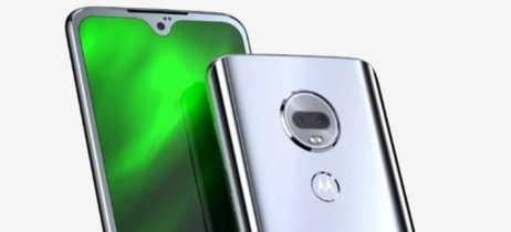 Moto G7 é homologado pela Anatel com bateria menor do que o esperado