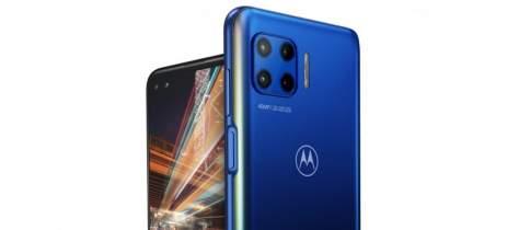 Moto G 5G Plus é anunciado como o celular mais barato do mundo com conexão 5G
