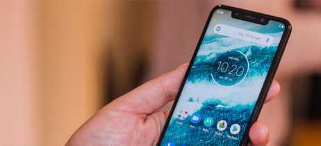 Motorola One está recebendo atualização para o Android 9 Pie globalmente