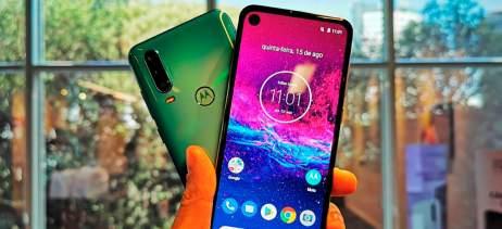 Motorola One Vision Plus aparece em teste de benchmark com Snapdragon 665 e 4 GB de RAM