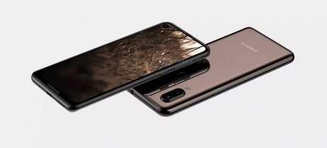 Motorola One Vision será um smartphone Android One com Exynos 9610 [Rumor]