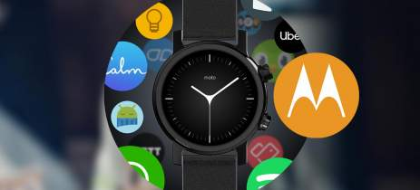 Motorola pode lançar três modelos de smartwatches em 2021