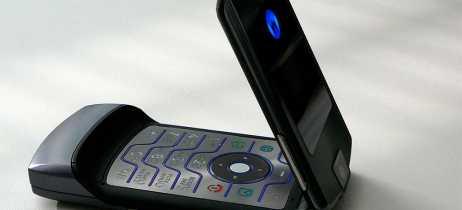 Design do Razr pode voltar em smartphone dobrável da Motorola, de acordo com rumor