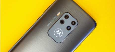 DxOMark: Câmera principal do Motorola One Zoom é boa, secundárias deixam a desejar