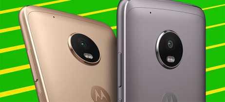 Série Motorola Moto G6 pode ser lançada dia 19 de abril no Brasil