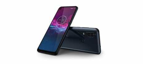 Motorola One Action começa receber update para o Android 10