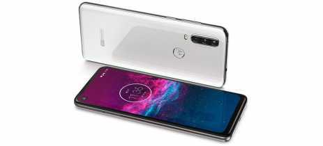 Motorola anuncia One Action, smartphone com câmera exclusiva para vídeos de ação