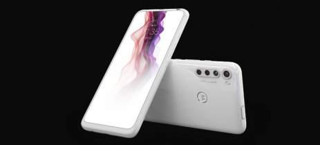 Linha Motorola One Fusion chega ao Brasil a partir de R$1.799