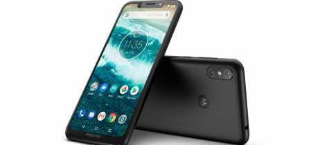 Motorola One tem evento de lançamento marcado para dia 4 de outubro no Brasil