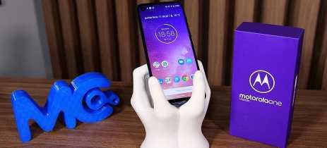 Análise em vídeo: Motorola One Vision - tela alongada mostra seu potencial