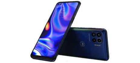 Motorola One 5G com seis câmeras vai custar menos de US$ 500 nos EUA