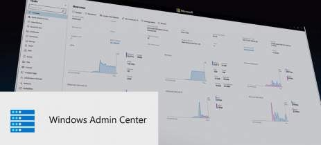 Microsoft disponibiliza o Windows Admin Center v2007