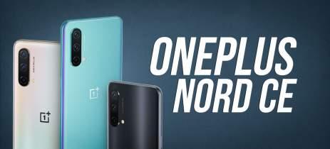 OnePlus Nord CE: o novo celular custo-benefício da fabricante chinesa