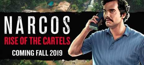 Narcos: Rise of The Cartels: conheça o jogo baseado na série da Netflix