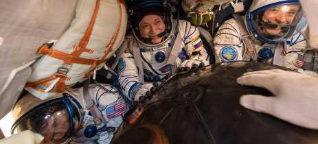 Astronautas da NASA dão dicas de como ser mais feliz e produtivo na quarentena