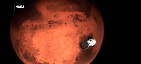Veja como conferir o lançamento do NASA Mars 2020 - vídeo