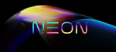 Samsung se prepara para apresentar Neon,