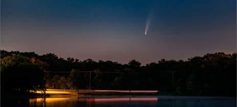 Será possível observar o cometa Neowise no Brasil a partir de 22 de julho