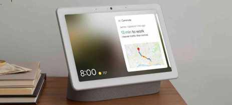 Google anuncia Nest Hub Max e renomeia sua linha de produtos Google Home
