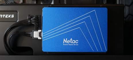 Chinesa Netac pode fazer memórias DDR5 com mais de 10.000 MHz, segundo rumor