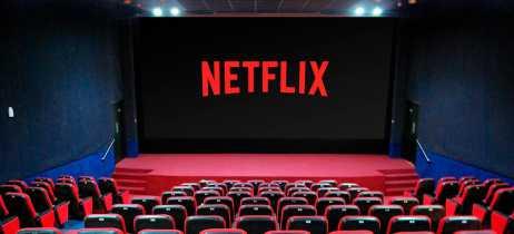 Netflix teria interesse em comprar cinemas para exibir seus filmes [Rumor]