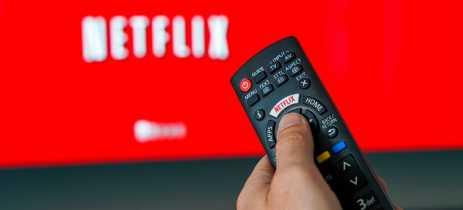 Analistas dizem que o Coronavírus beneficia Netflix e outros serviços similares