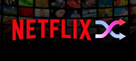 Netflix ganhará botão que exibe conteúdos aleatórios em 2021
