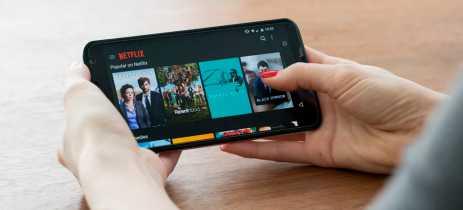 Netflix confirma opção de plano mais barata que será exclusiva para dispositivos mobile