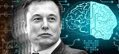 Chip da Neuralink, startup de Elon Musk, transmitirá música direto para o cérebro