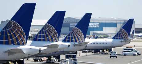 Avistamento de drones suspende temporariamente atividades do aeroporto de Newark